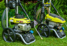 Most Powerful Electric Pressure Washer