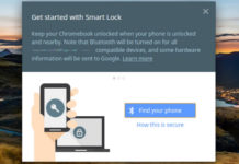 What Is Smart Lock for Chrome