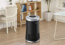 Air Purifier for Dust